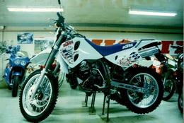 Photographie Magasin De Motos : KTM 400 - Non Classés
