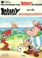 EEN AVONTUUR VAN ASTERIX DE GALLIER- ASTERIX  EN DE NOORMANNEN (NEDERLANDS DUTCH) - Asterix