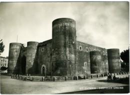 CATANIA  Castello Ursino - Catania