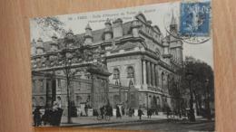 CPA - 198. PARIS - Grille D'honneur Du Palais De Justice........... - Autres Monuments, édifices