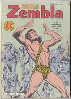 SPECIAL ZEMBLA 80. Mars 1984 - Zembla