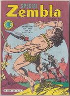 SPECIAL ZEMBLA 81. Juin 1984 - Zembla