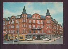 DANEMARK PALADS HOTEL ESBJERG - Dänemark