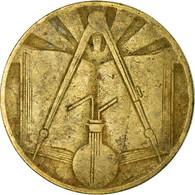 Monnaie, Algeria, 50 Centimes, 1971, Paris, TB+, Aluminum-Bronze, KM:102 - Argelia