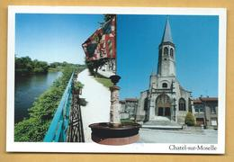 C.P.M. Chatel-sur-Moselle - Chatel Sur Moselle