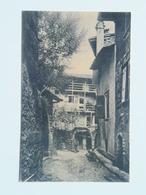Trentino 10012 Varignano 1908 Ed Von Herman Just - Unclassified