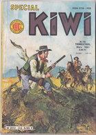SPECIAL KIWI 98. Mars 1984 (2) - Kiwi