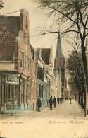 027 561 - CPA Pays-Bas - Zuiderhaven - Harlingen - Harlingen
