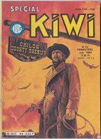 SPECIAL KIWI 99. Juin 1984 - Kiwi