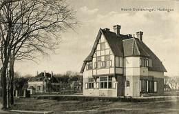 027 563 - CPA Pays-Bas - Harlingen - Noord-Oostersingel - Harlingen