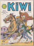 KIWI 341. Septembre 1983 (2) - Kiwi