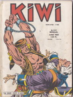 KIWI 327. Juillet 1982 (2) - Kiwi