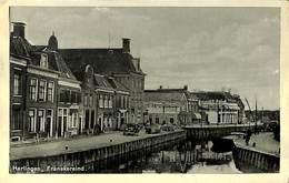 027 566 - CPA - Pays-Bas - Harlingen - Franekereind - Harlingen