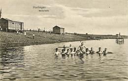 027 570 - CPA - Pays-Bas - Harlingen - Badplaats - Harlingen