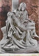 """Roma - """"La Pieta"""" Di Michelangelo Nella Basilica Di San Pietro - San Pietro"""