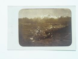 Cavalese 10026 Trentono 1911 - Zonder Classificatie