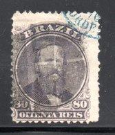 1866 - YT 26 OBLITERE - COTE 7 € - - Usados