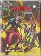 CAPT'AIN SWING 209. 5 Novembre 1983 - Captain Swing