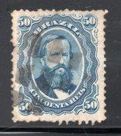 1866 - YT 25 OBLITERE - COTE 3.50 € - - Usados