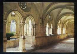 Portugal. Alcobaça. *Mosteiro De Santa María* Nueva. - Portugal