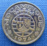 Mozambique 50 Centavos 1974 - Mozambique