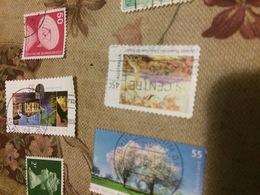 AUSTRALIA I PAESAGGI 1 VALORE - Briefmarken
