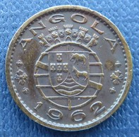 Angola 20 Centavos 1962 - Angola
