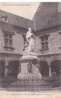 Besançon (25) - Statue Du Cardinal De Granvelle - Non Classés