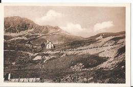 CPSM - 04 -  Barcelonnette -Camp De Fourches - Manoeuvres D'été - 11ème B.C.A Bataillon De Chasseurs Alpins - - France