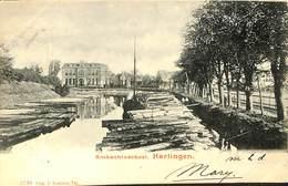 027 590 - CPA - Pays-Bas - Harlingen - Ambachtsschool - Harlingen