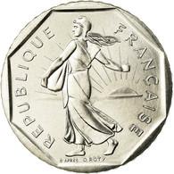 Monnaie, France, Semeuse, 2 Francs, 1987, Paris, FDC, Nickel, Gadoury:547 - France