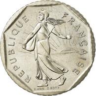 Monnaie, France, Semeuse, 2 Francs, 1979, Paris, FDC, Nickel, Gadoury:547 - France