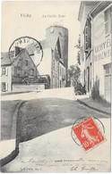 VICHY : LA VIEILLE TOUR - Vichy
