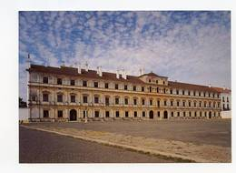 VILA VIÇOSA - Palácio Ducal  (2 Scans) - Evora