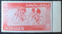 THK Of Jordan - Jordanië - MNH - 1964 - Olympische Spelen - Jordania