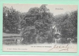 BRASSCHAAT: HOELEN-LAC AU CHATEAU DE MISHAEGEN- - Brasschaat