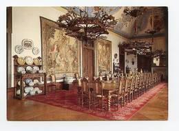 VILA VIÇOSA - Paço Ducal, Sala De Jantar  (2 Scans) - Evora