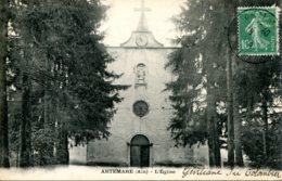 CPA - ARTEMARE - L'EGLISE (IMPECCABLE) - Francia
