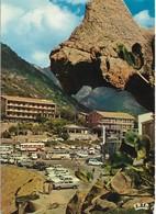 2 A. PORTO. ARRIVEE DES TOURISTES. VOITURES ET AUTOCARS ANCIENS. 1976. - Autres Communes