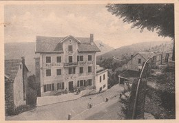 TONEZZA - ALBERGO IL CASTELLO - Vicenza