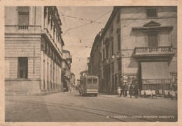 VICENZA - CORSO PRINCIPE UMBERTO - Vicenza