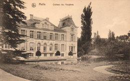 Melle - Kasteel - Château Des Fougères - Melle