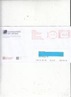 ITALIA   2006 - UNIONE REG: CAMERE COMMERCIO ::: - Mestre - Marcophilie - EMA (Empreintes Machines)