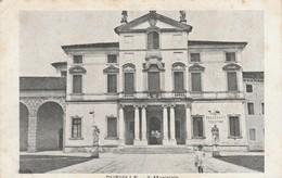 DUEVILLE - IL MUNICIPIO - Vicenza