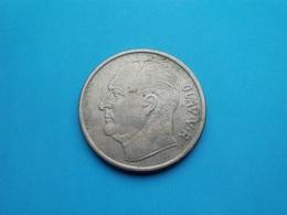 NORVEGE  -  1 Krone  1969   -   Norge - Norvegia