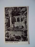 Oberstein An Der Nahe - Felsenkirche  (vers. 1954) - Birkenfeld (Nahe)