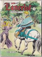 LANCELOT 137. 5 Décembre1983 - Lancelot