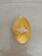 16720  MILITARIA  INSIGNE MILITAIRE  FABRIQUANT NEANT - Medals