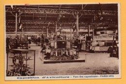 Exposition D'Aviculture - Parc Des Axpositions - Paris 1931 - Ile-de-France