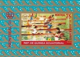 Guinea Ecuatorial Hb Michel 210 - Equatorial Guinea